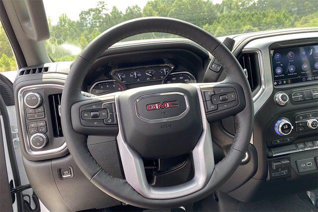 2022 Sierra 2500 Regular Cab 4x4,  Pickup #G2S1911 - photo 17
