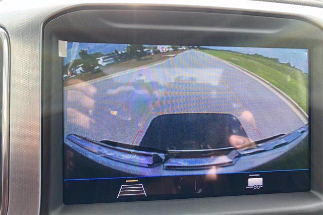 2022 Sierra 2500 Regular Cab 4x4,  Pickup #G2S1911 - photo 23