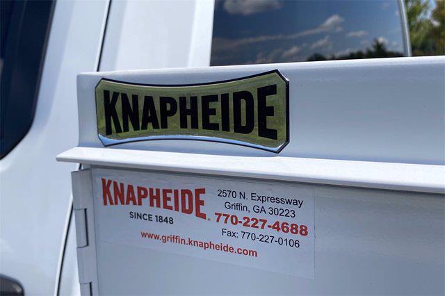 2021 Sierra 3500 Crew Cab 4x2,  Knapheide Service Body #G3S1134 - photo 14