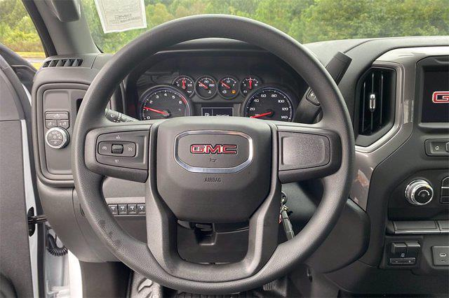 2021 Sierra 3500 Crew Cab 4x2,  Monroe Truck Equipment Service Body #G3S1139 - photo 13