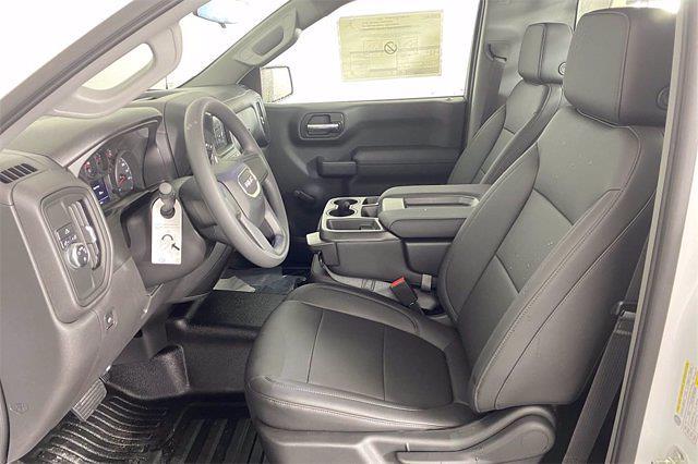 2021 Sierra 1500 Regular Cab 4x2,  Platform Body #GS3504 - photo 5