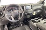 2021 Sierra 1500 Regular Cab 4x2,  Platform Body #GS3504 - photo 8