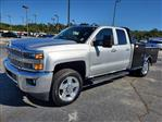 2019 Silverado 2500 Double Cab 4x2, CM Truck Beds Hauler Body #8080 - photo 1