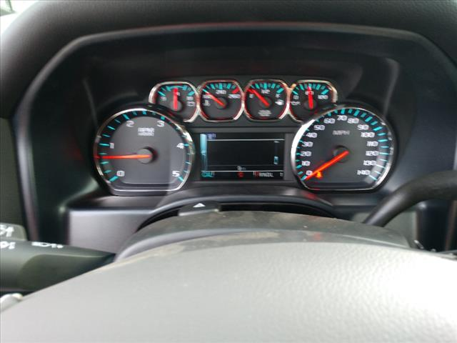 2019 Chevrolet Silverado 6500 Crew Cab DRW RWD, CM Truck Beds ER Model Hauler Body #8106 - photo 11