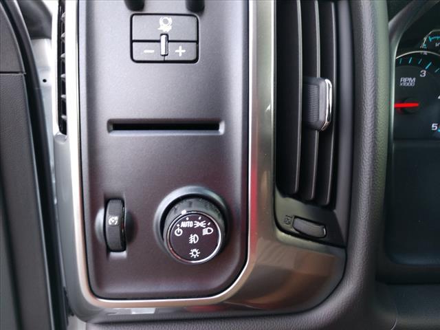 2019 Chevrolet Silverado 6500 Crew Cab DRW RWD, CM Truck Beds ER Model Hauler Body #8106 - photo 17
