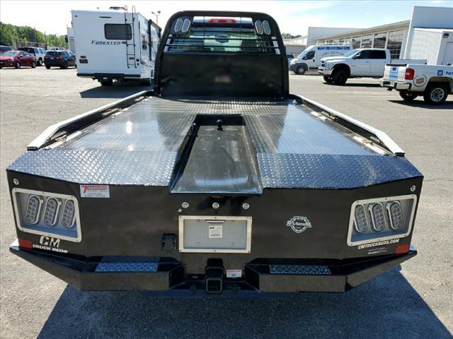 2019 Chevrolet Silverado 6500 Crew Cab DRW RWD, CM Truck Beds ER Model Hauler Body #8106 - photo 19