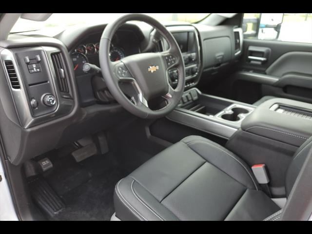 2019 Chevrolet Silverado 6500 Crew Cab DRW RWD, CM Truck Beds ER Model Hauler Body #8106 - photo 25