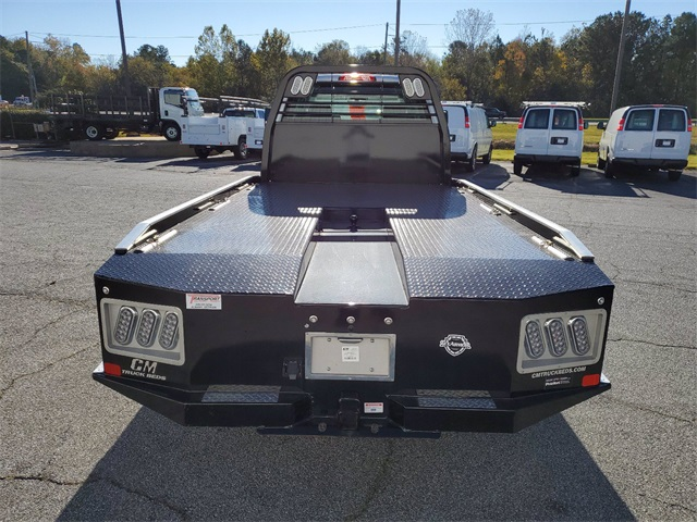 2019 Chevrolet Silverado 6500 Crew Cab DRW 4x2, CM Truck Beds ER Model Hauler Body #8106 - photo 6