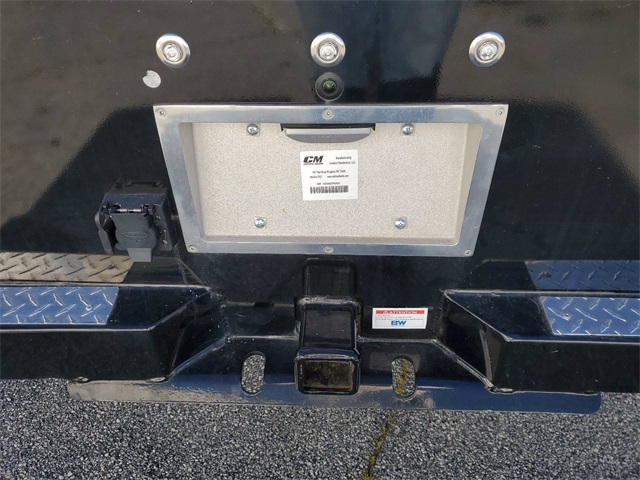2019 Chevrolet Silverado 6500 Crew Cab DRW 4x2, CM Truck Beds ER Model Hauler Body #8106 - photo 8