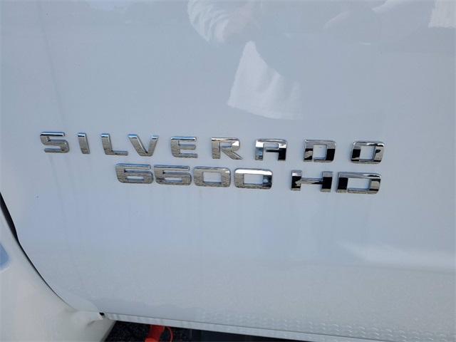 2019 Chevrolet Silverado 6500 Crew Cab DRW 4x2, CM Truck Beds ER Model Hauler Body #8106 - photo 15