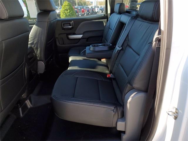 2019 Chevrolet Silverado 6500 Crew Cab DRW 4x2, CM Truck Beds ER Model Hauler Body #8106 - photo 21