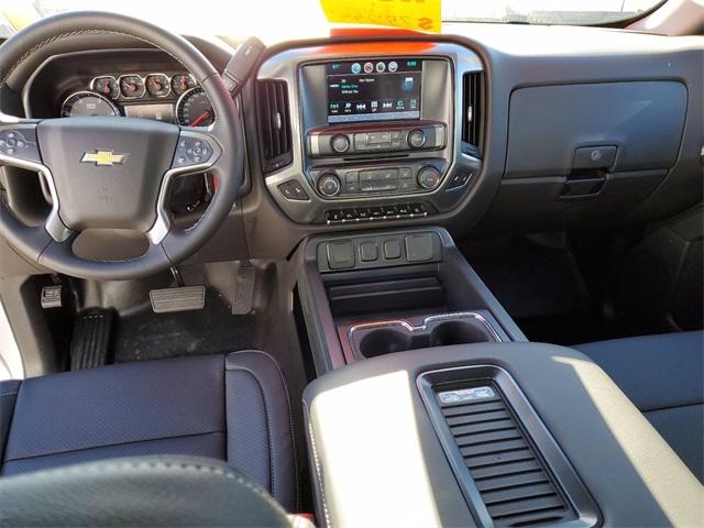 2019 Chevrolet Silverado 6500 Crew Cab DRW 4x2, CM Truck Beds ER Model Hauler Body #8106 - photo 22