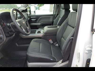 2019 Chevrolet Silverado 6500 Crew Cab DRW RWD, CM Truck Beds ER Model Hauler Body #8106 - photo 24