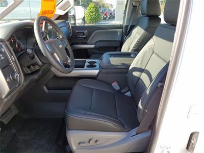 2019 Chevrolet Silverado 6500 Crew Cab DRW 4x2, CM Truck Beds ER Model Hauler Body #8106 - photo 18