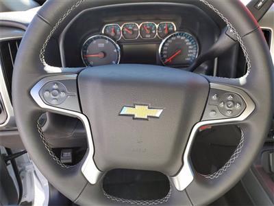 2019 Chevrolet Silverado 6500 Crew Cab DRW 4x2, CM Truck Beds ER Model Hauler Body #8106 - photo 25