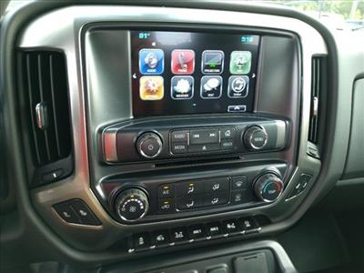 2019 Chevrolet Silverado 6500 Crew Cab DRW RWD, CM Truck Beds ER Model Hauler Body #8106 - photo 10