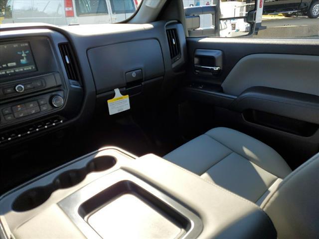 2019 Silverado 2500 Double Cab 4x2, Reading SL Service Body #8176 - photo 11