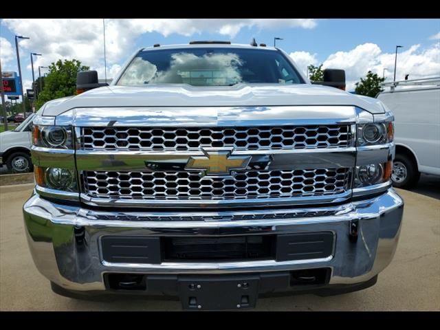 2019 Chevrolet Silverado 2500 Double Cab RWD, CM Truck Beds Hauler Body #8200 - photo 6