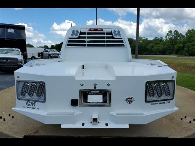 2019 Chevrolet Silverado 2500 Double Cab RWD, CM Truck Beds Hauler Body #8200 - photo 8
