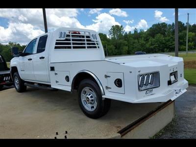2019 Chevrolet Silverado 2500 Double Cab 4x2, CM Truck Beds Hauler Body #8200 - photo 12