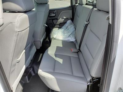 2019 Chevrolet Silverado 2500 Double Cab 4x2, Cab Chassis #8214 - photo 7