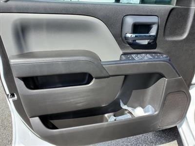 2019 Chevrolet Silverado 2500 Double Cab 4x2, Cab Chassis #8214 - photo 9