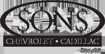 Sons Chevrolet logo