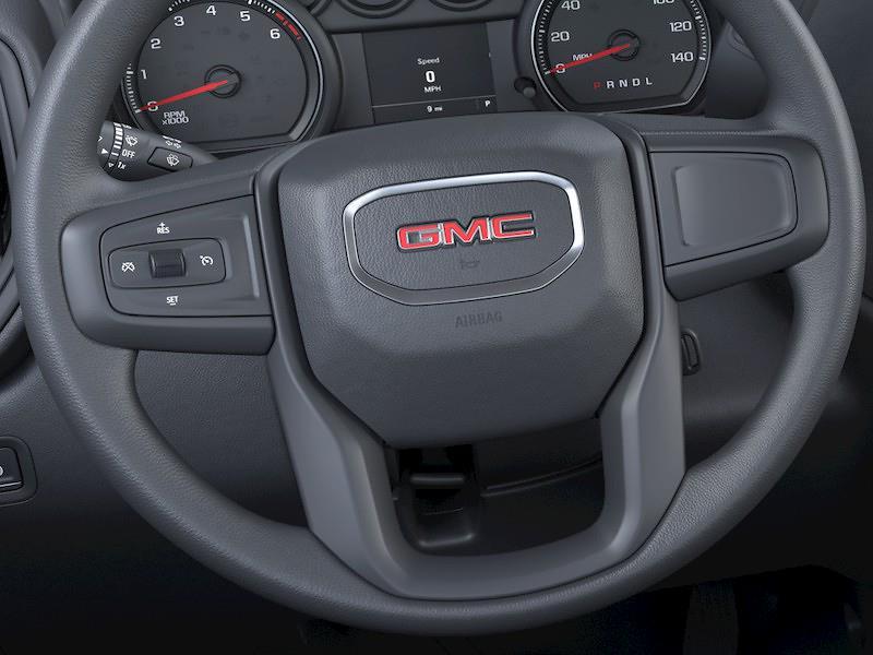 2021 GMC Sierra 1500 Regular Cab 4x4, Pickup #2A40568 - photo 16