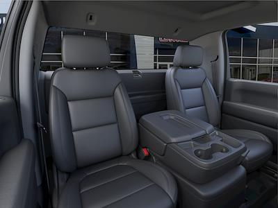 2021 GMC Sierra 1500 Regular Cab 4x4, Pickup #2A40568 - photo 13