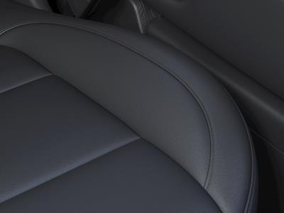 2021 GMC Sierra 1500 Regular Cab 4x4, Pickup #2A40568 - photo 18