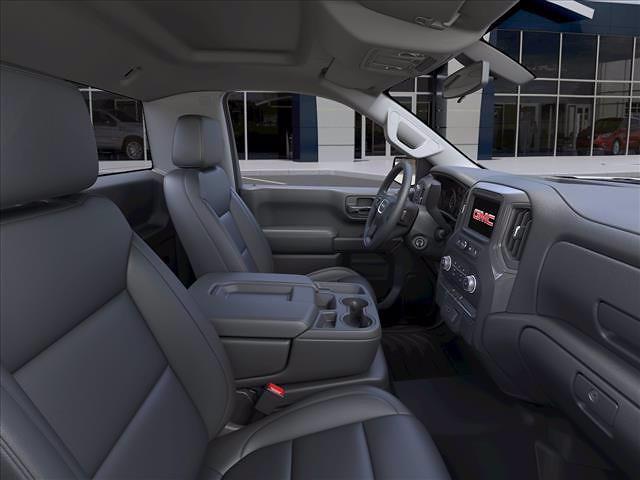 2021 Sierra 1500 Regular Cab 4x4,  Pickup #2A40828 - photo 14