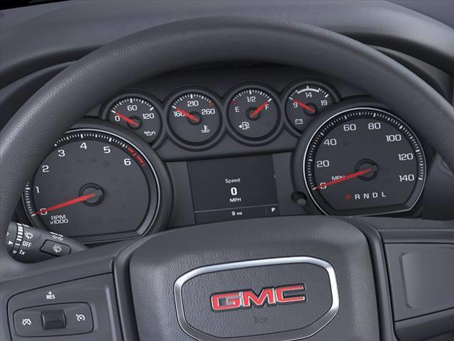 2021 Sierra 1500 Regular Cab 4x4,  Pickup #2A40828 - photo 15