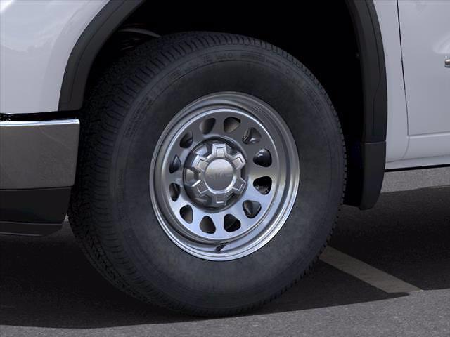 2021 Sierra 1500 Regular Cab 4x4,  Pickup #2A40828 - photo 7