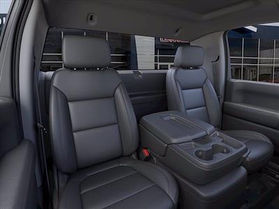 2021 Sierra 1500 Regular Cab 4x4,  Pickup #2A40828 - photo 13