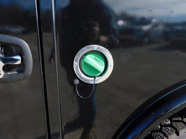 2020 Chevrolet Silverado 6500 Crew Cab DRW 4x4, CM Truck Beds Platform Body #155521 - photo 14