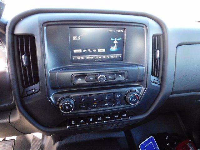 2020 Chevrolet Silverado 6500 Crew Cab DRW 4x4, CM Truck Beds Platform Body #155521 - photo 25