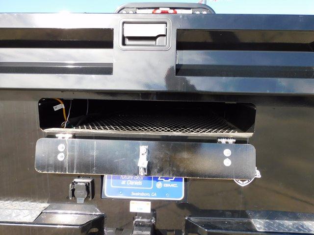 2020 Chevrolet Silverado 6500 Crew Cab DRW 4x4, CM Truck Beds Platform Body #155521 - photo 10