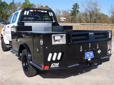 2020 Chevrolet Silverado 6500 Crew Cab DRW 4x4, CM Truck Beds Platform Body #155521 - photo 2