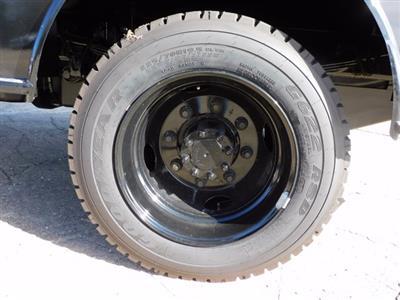 2020 Chevrolet Silverado 6500 Crew Cab DRW 4x4, CM Truck Beds Platform Body #155521 - photo 15