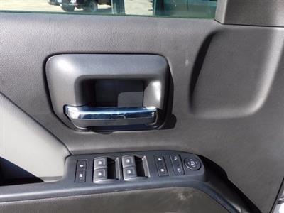 2020 Chevrolet Silverado 6500 Crew Cab DRW 4x4, CM Truck Beds Platform Body #155521 - photo 19