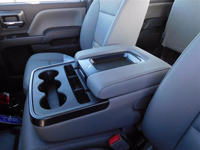 2020 Chevrolet Silverado 6500 Crew Cab DRW 4x4, CM Truck Beds Platform Body #155521 - photo 28