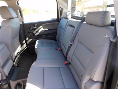 2020 Chevrolet Silverado 6500 Crew Cab DRW 4x4, CM Truck Beds Platform Body #155521 - photo 30
