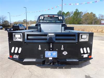 2020 Chevrolet Silverado 6500 Crew Cab DRW 4x4, CM Truck Beds Platform Body #155521 - photo 9