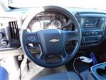 2020 Chevrolet Silverado 6500 Crew Cab DRW 4x4, CM Truck Beds Platform Body #155521 - photo 24