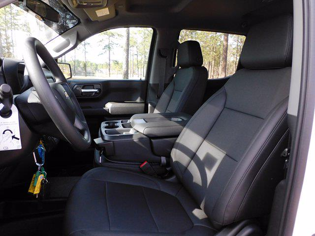 2021 Chevrolet Silverado 1500 Crew Cab 4x2, Pickup #214737 - photo 11