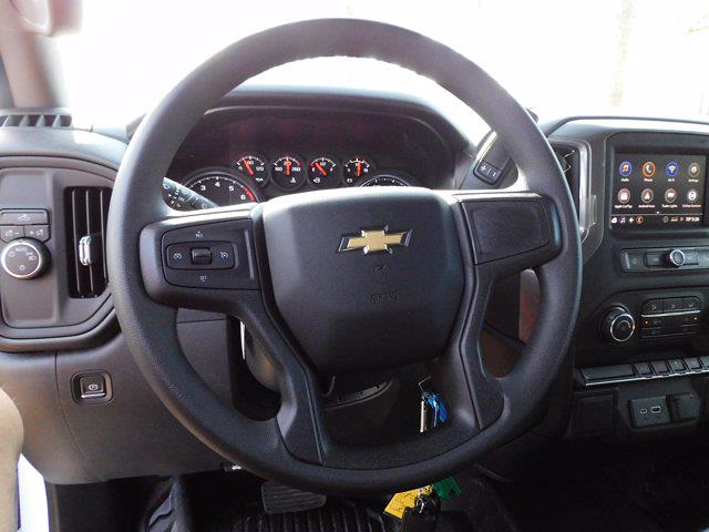 2021 Chevrolet Silverado 1500 Crew Cab 4x2, Pickup #214737 - photo 14