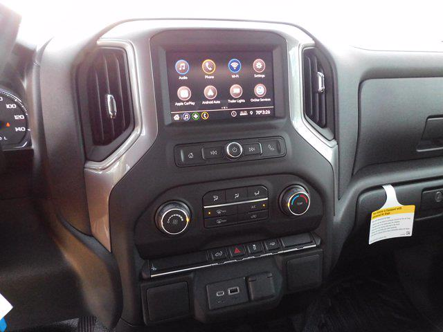 2021 Chevrolet Silverado 1500 Crew Cab 4x2, Pickup #214737 - photo 15