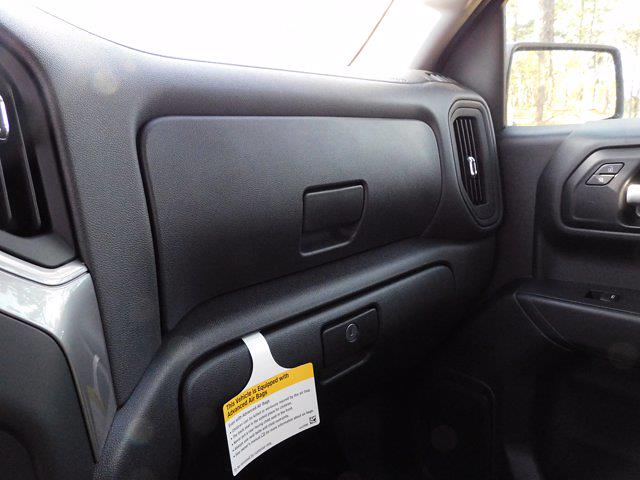 2021 Chevrolet Silverado 1500 Crew Cab 4x2, Pickup #214737 - photo 16