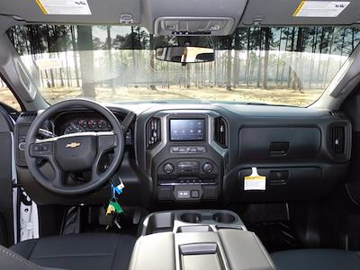 2021 Chevrolet Silverado 1500 Crew Cab 4x2, Pickup #214737 - photo 12