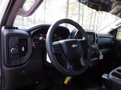2021 Chevrolet Silverado 1500 Crew Cab 4x2, Pickup #214737 - photo 13